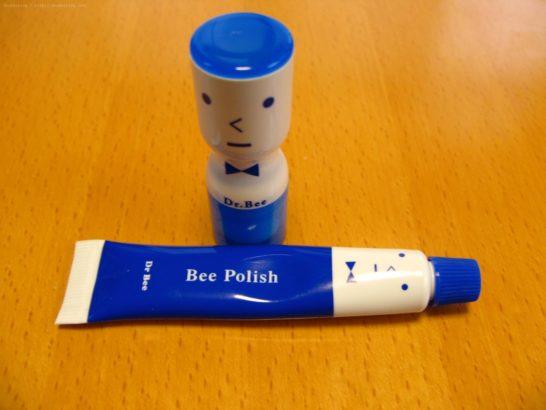 Sylotee & Bee Polish