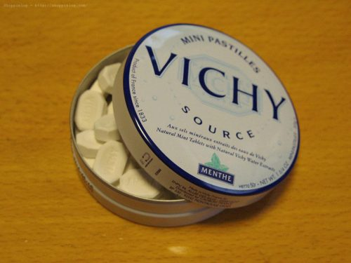 VICHY(ヴィシー)