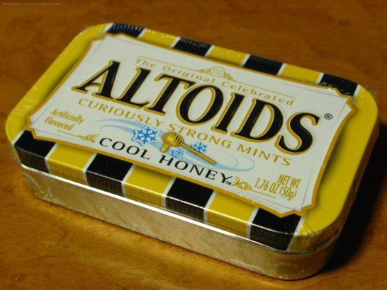 ALTOIDS(アルトイズ)